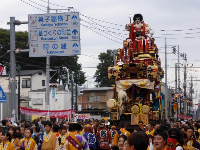 01志多町(弁慶の山車)2