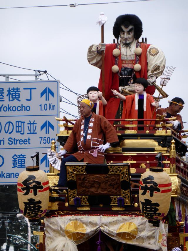 01志多町(弁慶の山車)3