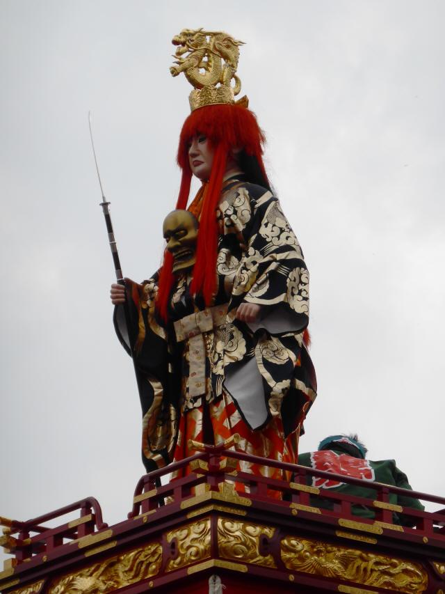 09松江一丁目(龍神の山車)4