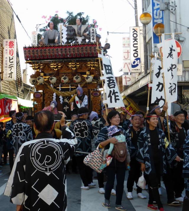 10藤雲社(栄町)2