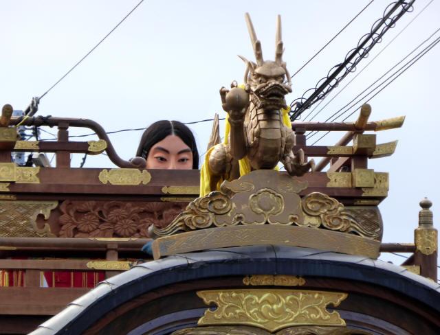 12宮下町(日本武尊の山車)4