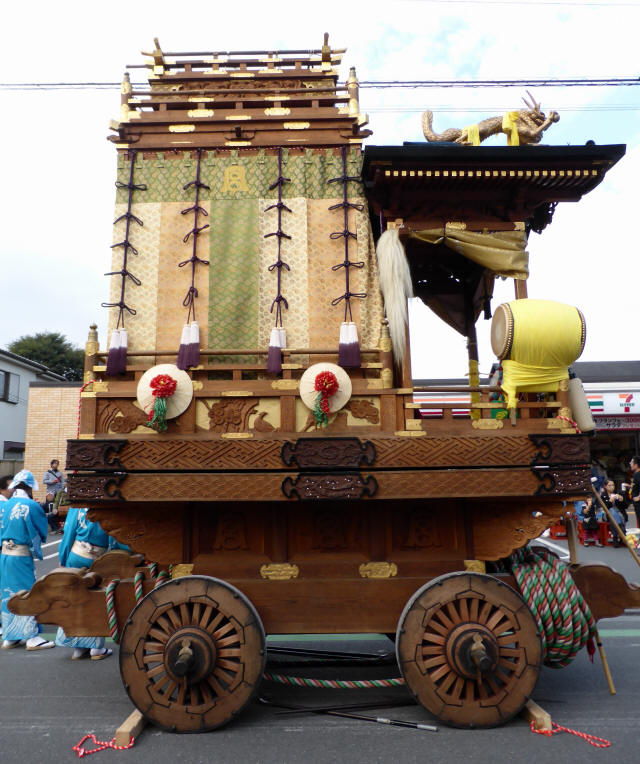 12宮下町(日本武尊の山車)6