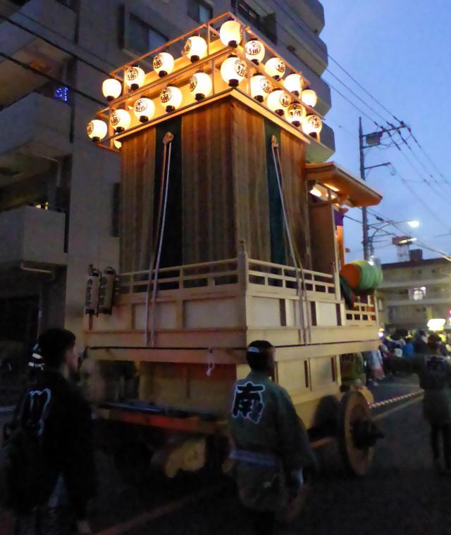 18南通町(納曽利の山車)2