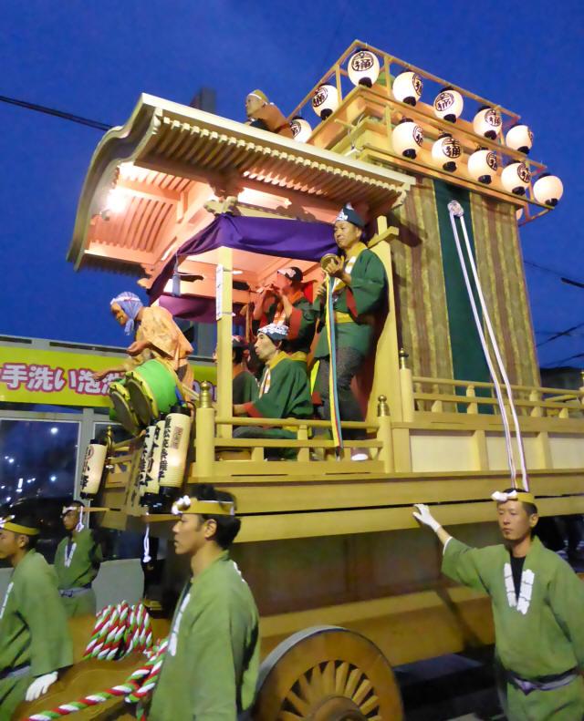 18南通町(納曽利の山車)4