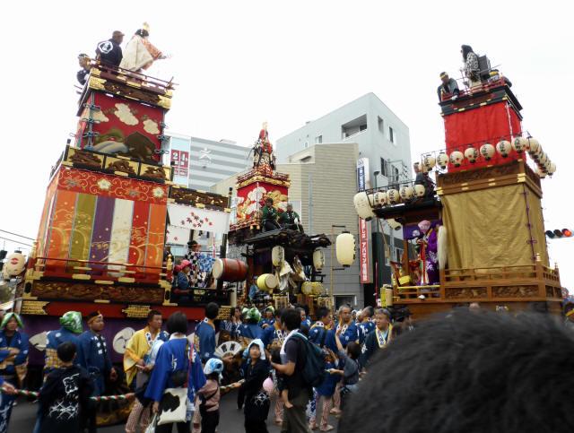 07松江二丁目(浦嶋の山車)4