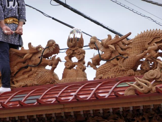 府所町彫刻屋台8