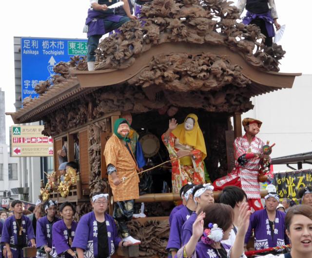 麻苧町彫刻屋台5