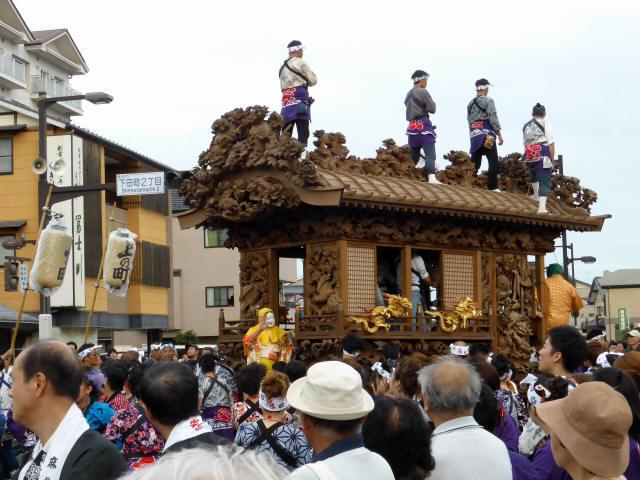 麻苧町彫刻屋台9
