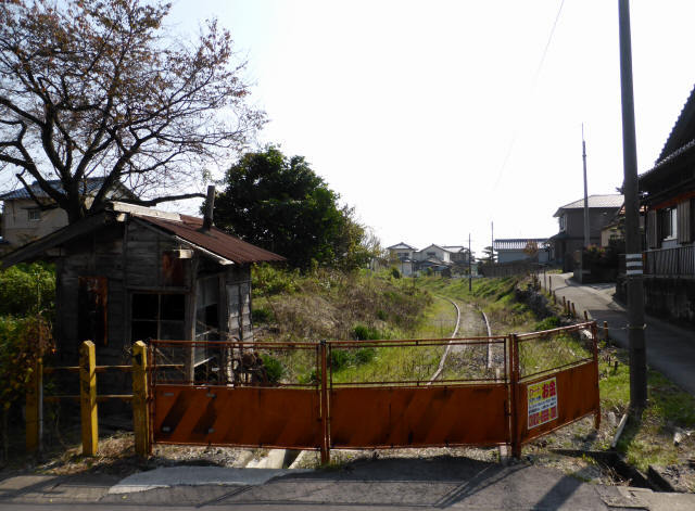 赤坂宿~垂井宿2