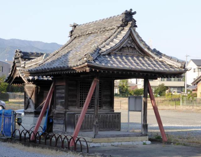赤坂宿~垂井宿c