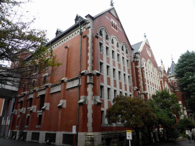 慶応義塾大学図書館6