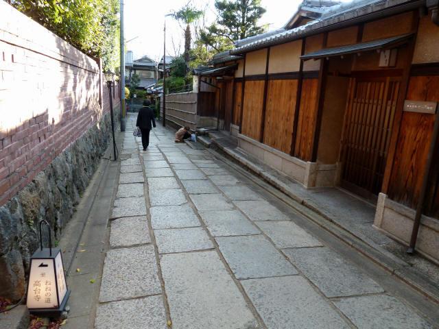 京都東山の秋4