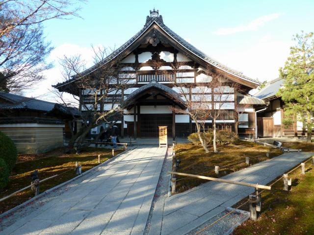 京都東山の秋6