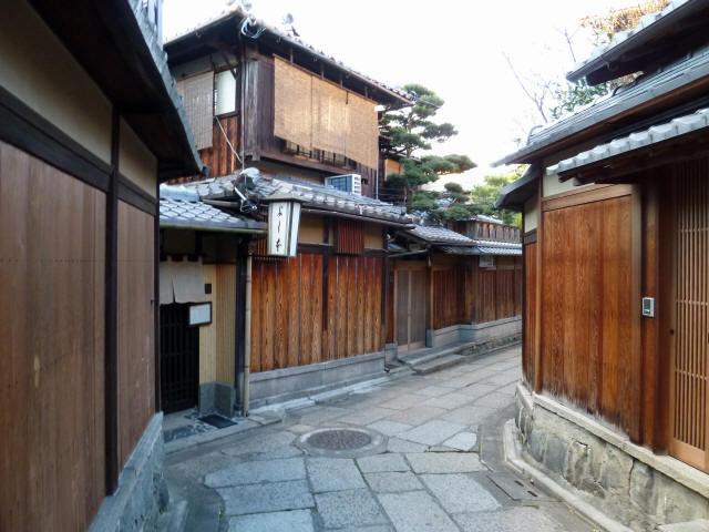 京都東山の秋8