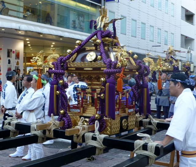 静岡みこし祭6