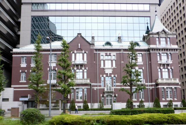 旧東京銀行集会所1