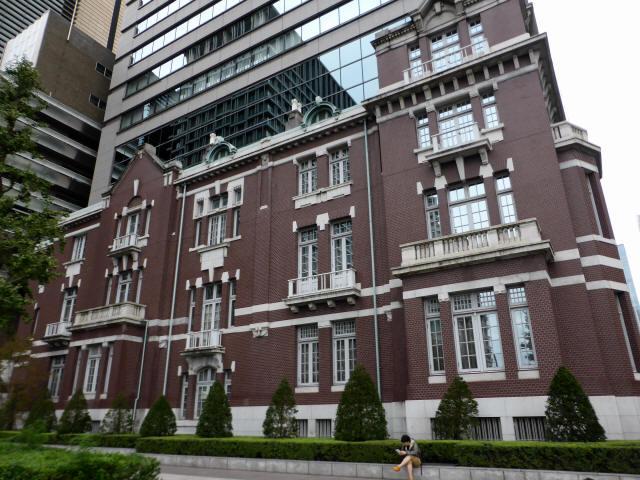旧東京銀行集会所2