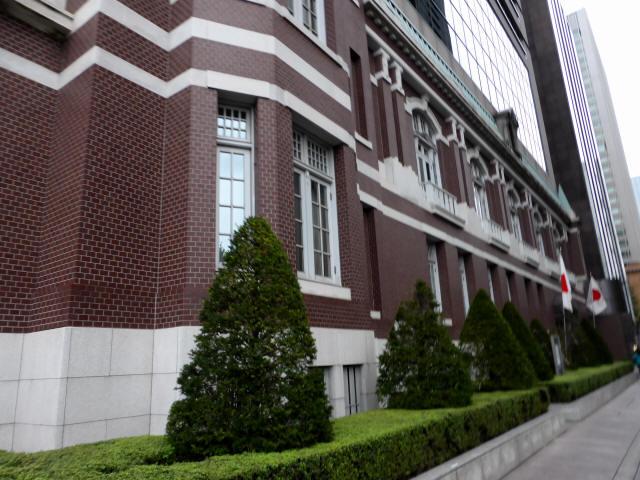 旧東京銀行集会所3