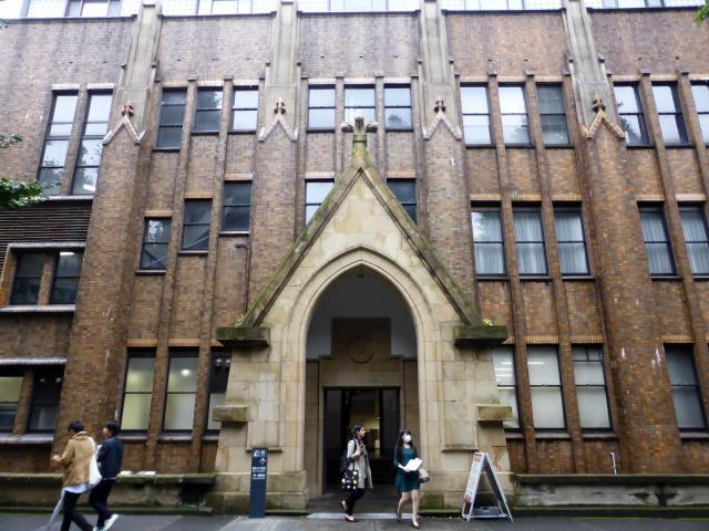 東京大学/その他1