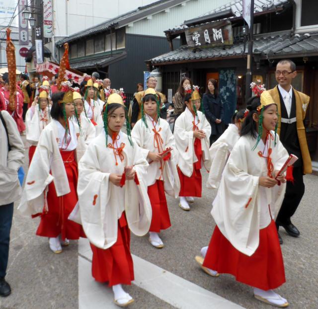 上野天神祭・神輿9