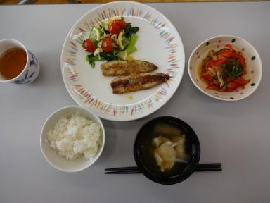 美味しく食しました。