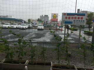 田口不動産 行田店 駐車場