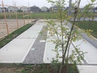 鴻巣市北新宿 区画整理 ミサワホーム 行田駅