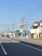 行田市門井町 ドラッグセームスが出来ます。