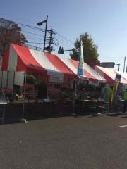 行田市 商工祭 時代まつり