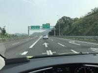 燕巢系統で第2高速へ161222
