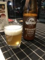 台灣小麥啤酒161227