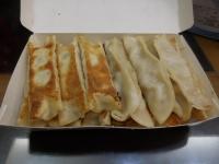 永和豆漿の鍋貼160423