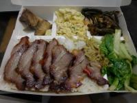 叉燒飯160510