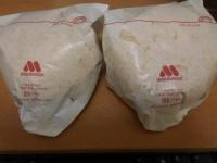 摩斯漢堡ランチ160531