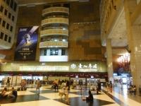 臺北車站160604