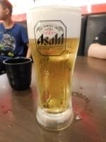 アサヒ生ビール160717