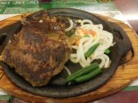 沙朗牛排160806