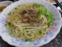 清燉牛肉麵160810