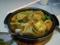 鐵板豆腐160818