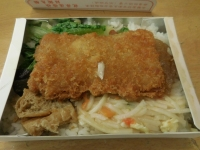 鱈魚飯160825