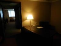 部屋入口執務室160904