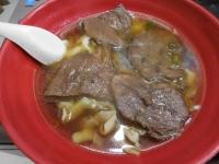 刀削牛肉麺160908