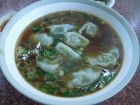 牛肉湯餃160922