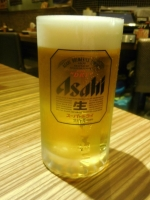 ASAHI生ビール161001