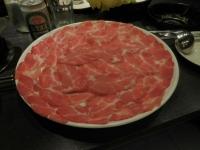 豚肉スライス161007
