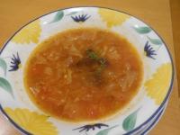 義式田園蔬菜湯161009