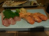 魚肚喔壽司161117