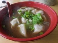 牛肉湯餃161121