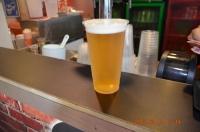 いつもの生ビール160610