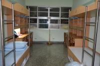 宿舎6人部屋160808